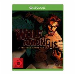 The Wolf Among Us: A Telltale Games Series (Xbox One) für 8,49€ (Bücher.de)