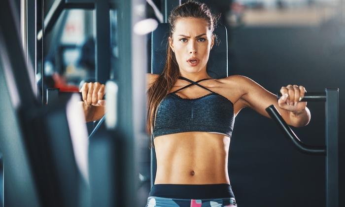 Probemitgliedschaft bei Fitnessloft: 1 Monat ab 23,92€ oder 3 Monate ab 71,12€ (Chip-Training, Kurse, Sauna, Solarium, Getränke)
