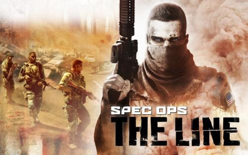 [STEAM] Spec Ops: The Line für 3,50€, Mount and Blade Collection für 5,24€ und Alpha Protocol  für 2,62 € bei GMG
