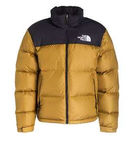 The North Face Daunenjacke Nuptse in verschiedenen Farben