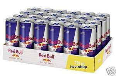 [LOKAL?] 24* Red Bull/Sugarfree Kaufland HH Wandsbek 20€