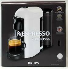 Nespresso 7% Cashback + 5€ Shoop.de-Gutschein+ 80€ Direktabzug bei Vertuo Maschine [Shoop]