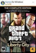Grand Theft Auto IV: The Complete Edition [gamersgate.com]