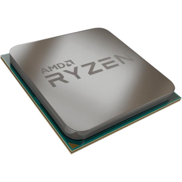 AMD Ryzen 5 3600X (AM4, 3.80GHz, 6-Core) ohne Kühler (Tray)