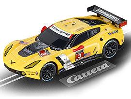 [RAKUTEN] Carrera Digital 143 Chevrolet Corvette / Carrera