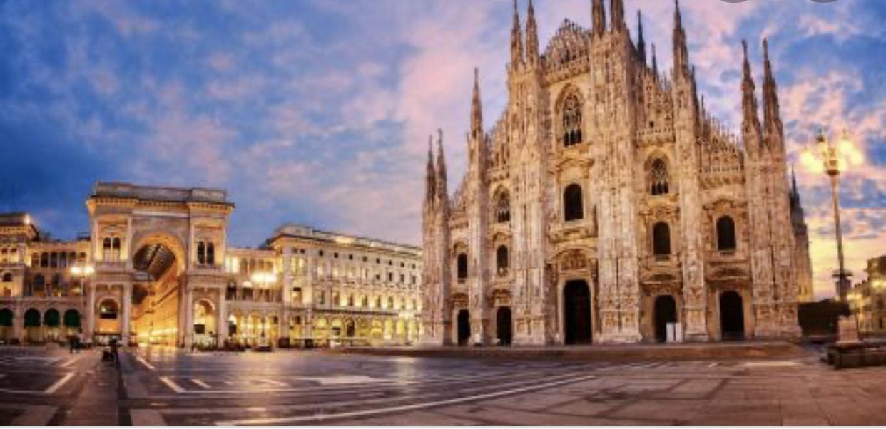 Flüge von Stuttgart (STR) nach Mailand (BGY) für 1,12€ ( OPODO PRIME )