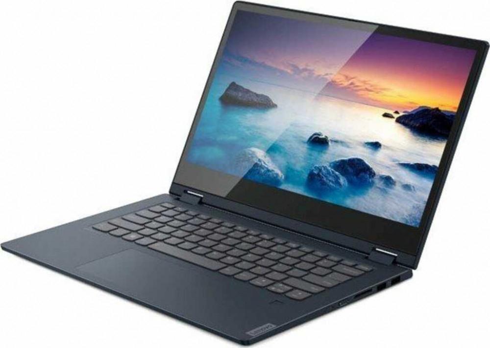 "[CSV / Rakuten] Lenovo Ideapad C340-14IWL 81N400JPGE - 35,6cm (14"") FHD Touch, Pentium 5405U, 4GB RAM, 128GB SSD, Win 10 (+ 2045 Points)"