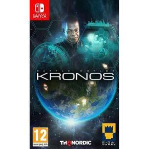 Battle Worlds : Kronos (Switch) für 15,98€ (Cdiscount)
