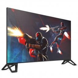 "Omen X Emperium 65 Sound riesiger Gaming Monitor - 64,5"" UHD MVA Panel, 144Hz, G-SYNC Ultimate, DP, HDMI mit 120W Soundbar"