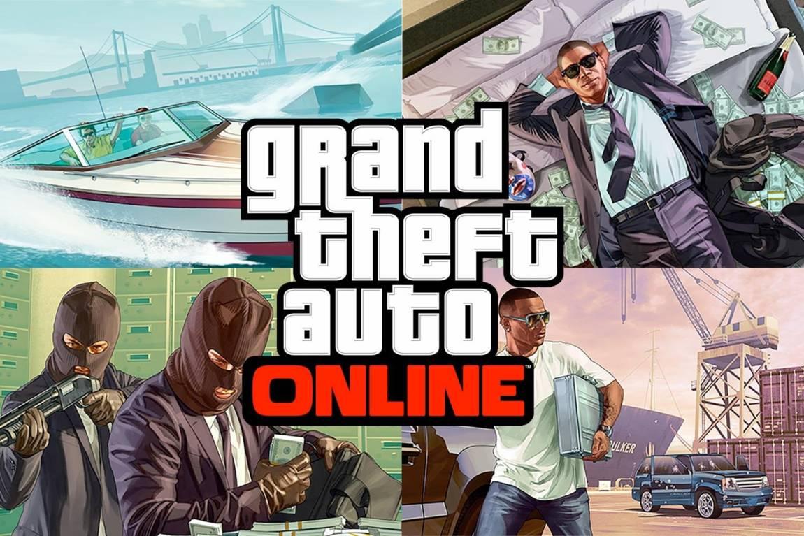 2.000.000 GTA$ kostenlos (GTA Online)