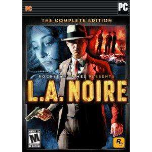 [Steam Key] LA Noire Complete für ~5,70€ bei Amazon.com