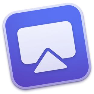 Juststream Mac OS chromecast