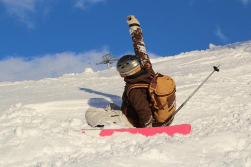 Für nur 299 €  eine Woche  inkl. Skipass (6 Tage) nach Mayrhofen/Zillertal!