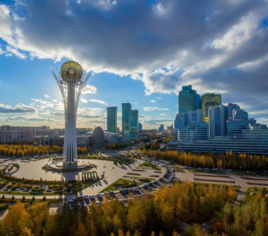 Flüge: Kasachstan ( Feb-Mai/Sept-Dez ) Hin- und Rückflug mit Turkish Airlines von Stuttgart, Köln, Nürnberg und München ab 311€ inkl. Gepäck