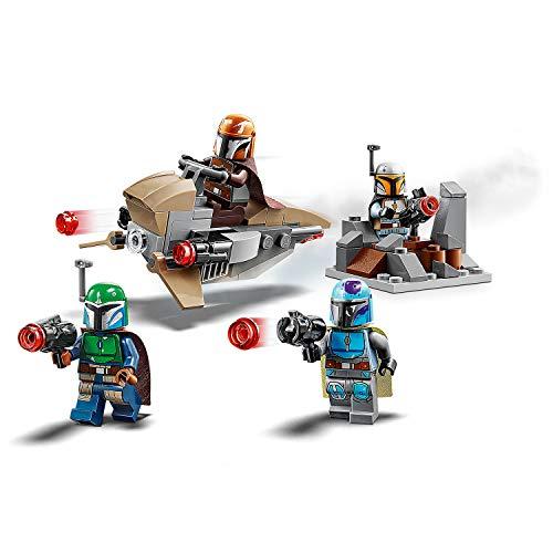 Lego™ - Star Wars: Mandalorianer Battle Pack 75267