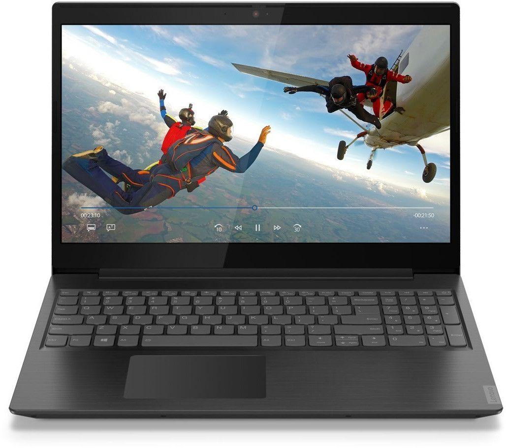"""Lenovo IdeaPad L340-15IWL Notebook (15,6"""" FHD, i5-8265U, 16GB RAM, 512GB, Win10 Home) + 32,45€ in Rakuten Punkten"""