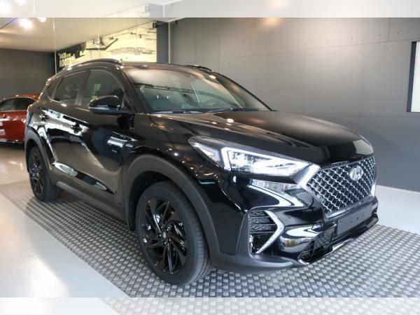 [Privat- & Gewerbeleasing] Hyundai Tucson Lagerfahrzeug Abverkauf mit guter Ausstattung!
