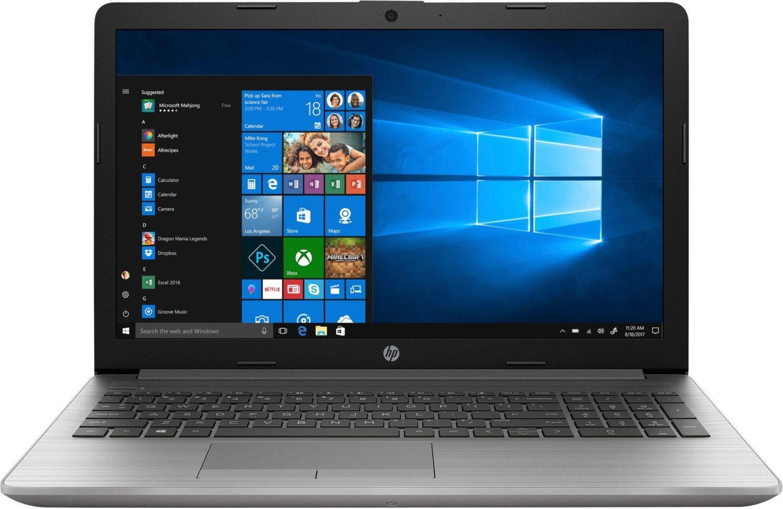 "HP 250 G7 (15"" FHD, i3-7020U, 8GB RAM, 256 GB SSD, DVD-Brenner) + 19,95€ in Rakuten Punkten"