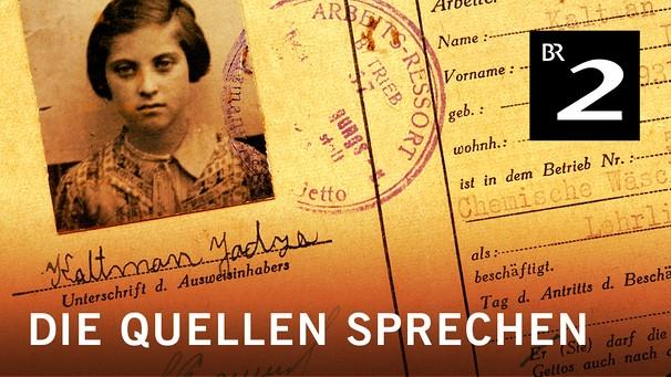 Die Quellen sprechen (> 800 Minuten Hörspiel) - Deutscher Hörbuchpreis 2016