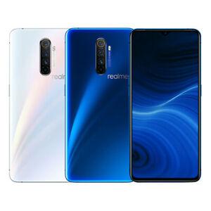 Realme X2 pro 8/128gb, 90Hz Amoled, Snapdragon 855+, 50W charge