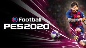 eFootball PES 2020 im Sale