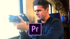 [Udemy] Adobe Premiere Pro: Ultimate Beginner Course