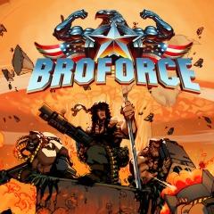 Broforce (PS4) für 4,49€ (PSN Store)
