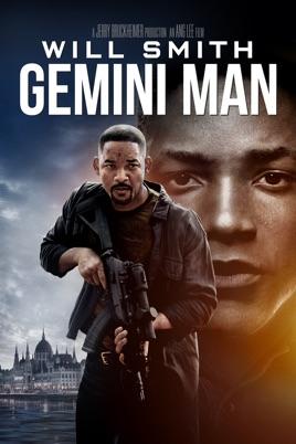 [Itunes US] Gemini Man - 4K / UHD Kaufversion - digitaler Film - nur OV