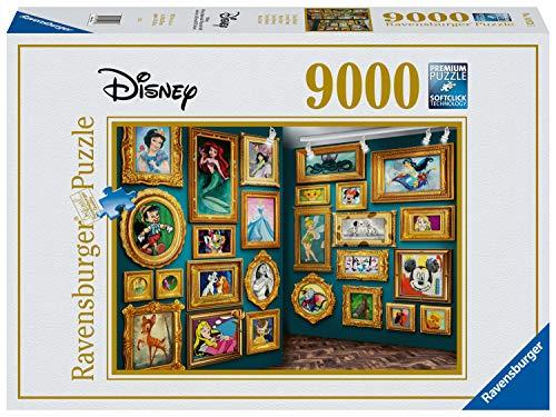 Ravensburger Puzzle - Disney Museum (9000 Teile) für 62,99€ (Amazon)