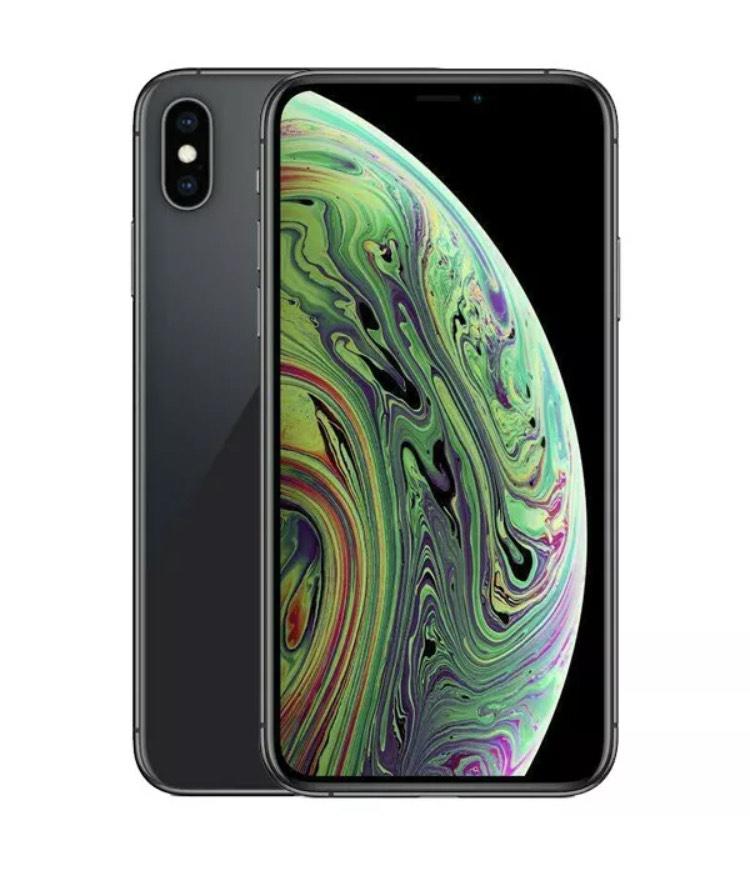iPhone XS 512 GB - Vorführartikel