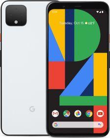 Google Pixel 4 64GB für 555€ / Pixel 4 XL 64GB für 699€ - alle Farben [MediaMarkt/Saturn]