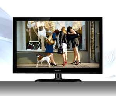 DD: Hannspree 24er LED Backlinght Fernseher SL24DMBB FULL HD  DVB-T zu 149,99€