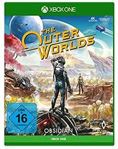 The Outer Worlds (Xbox One) [Amazon Prime]