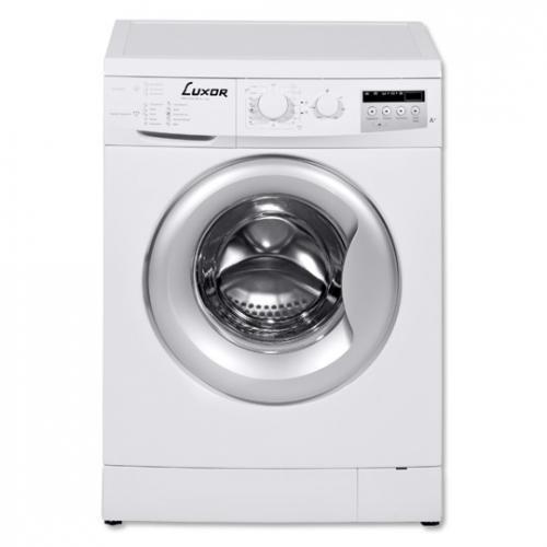 REAL Online/Offline: Waschmaschine Luxor WM 1249 RS für 222,--€