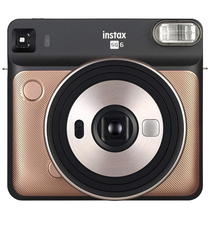 Fujifilm Instax SQ6 EX D Sofortbildkamera
