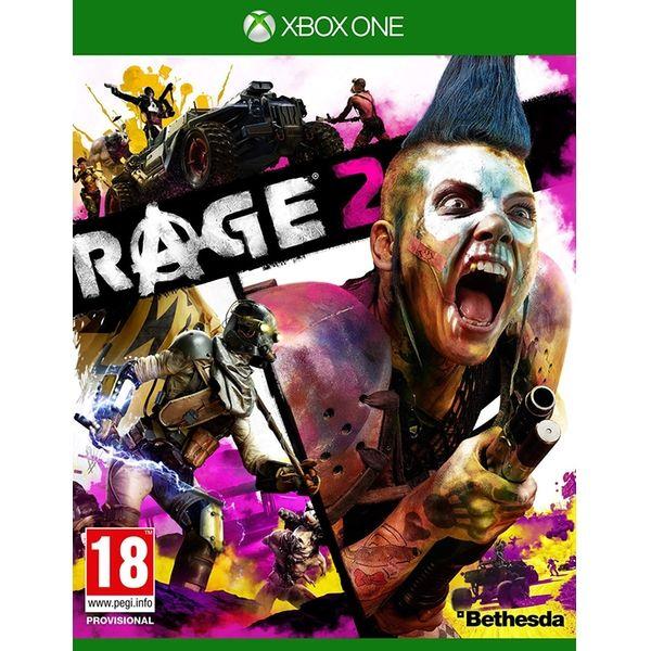 Rage 2 für 16,99€ &The Division 2 für 12,37€ (Xbox One) [Shop4de]