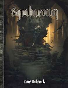 Symbaroum Core Rulebook (Pen & Paper, watermarked PDF)