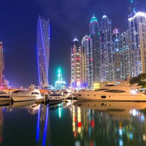 1 Woche Urlaub in Abu Dhabi: Hin und Rückflug von Nürnberg nach Abu Dhabi inkl. 4 Sterne Tryp Hotel mit Frühstück für 363 p.P. (Lastminute)