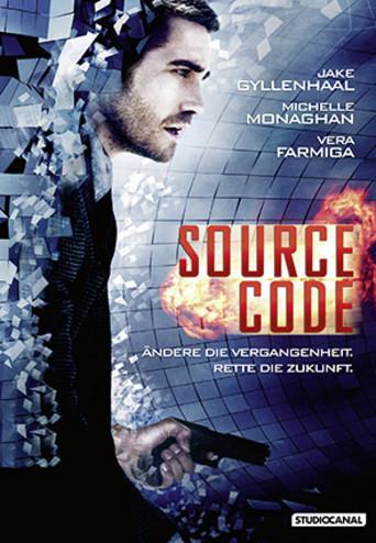 «Source Code» – Thriller mit Jake Gyllenhaal im Stream in der SRF Mediathek