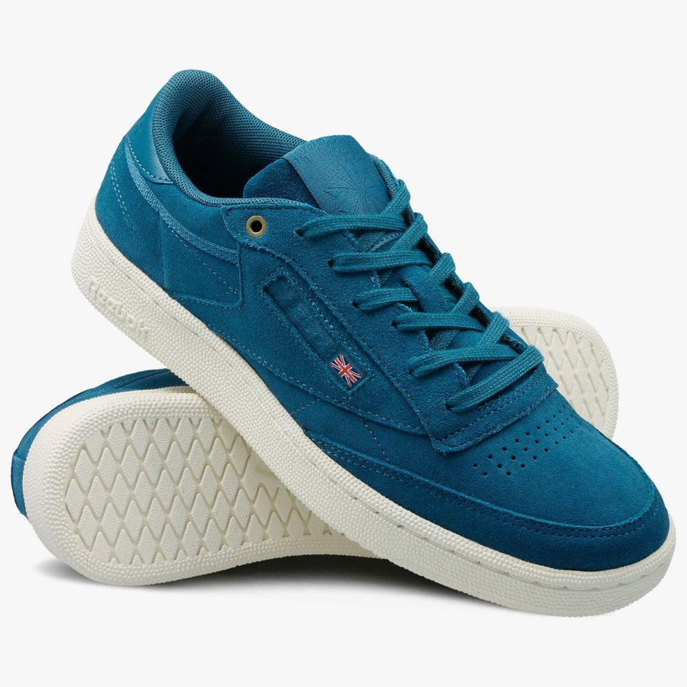 Sizeer Sneaker-Sale mit 15% extra Rabatt, z.B. Reebok Club C 85 'Montana Cans' (Gr. 38-40)
