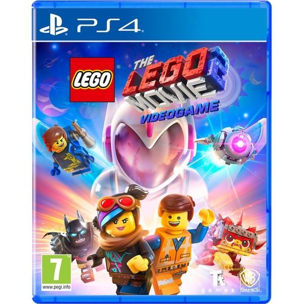 LEGO Movie 2: The Videogame (PS4 & Xbox One) für je 13,99€ (Shop4DE)