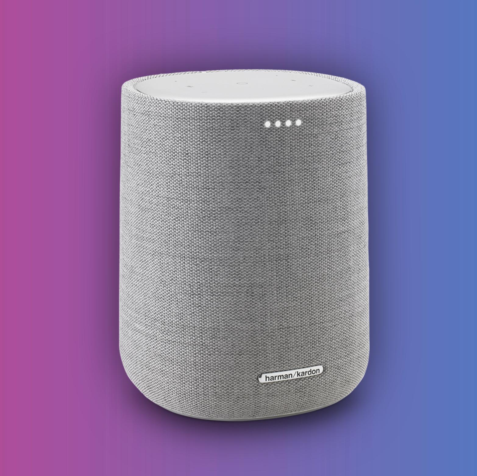 Harman/Kardon Citation One (Smart Home, WiFi, Streaming, AirPlay 2, Google Assistant)