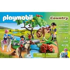 [Alternate] PLAYMOBIL Country 5685 Horseback Ride 4+