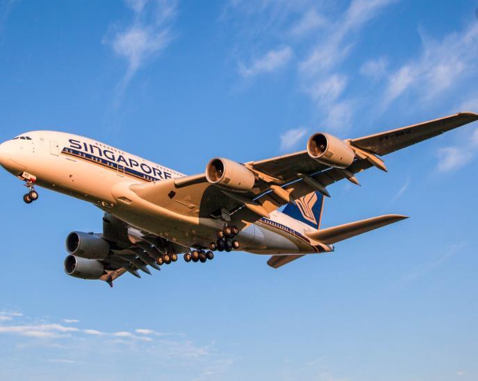 Flüge: New York / USA ( März/Nov ) Nonstop Hin- und Rückflug mit 5* Singapore Airlines von Frankfurt ab 351€ inkl. 2x23 Kg Gepäck