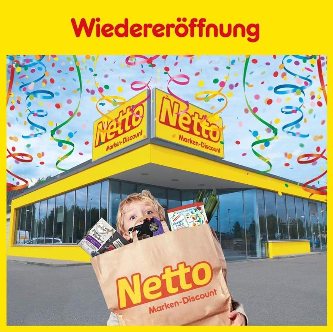 [Lokal Mainz] Netto ohne Hund | 10% Rabatt auf den gesamten Einkauf bei Netto in Mainz, Westring 7