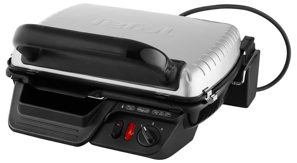 Tefal GC 3050 Kontaktgrill Ultra Compact 600 [ab 06.02. Kaufland]