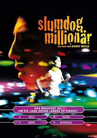 Slumdog Millionär kostenlos im Stream (Servus TV)