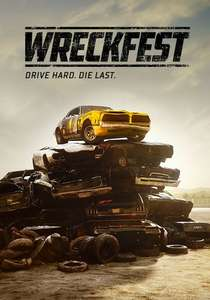 Wreckfest (Steam) für 11.24€ (2game)
