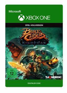 Battle Chasers: Nightwar (Xbox One Download Code) für 7,49€ (Xbox Store)