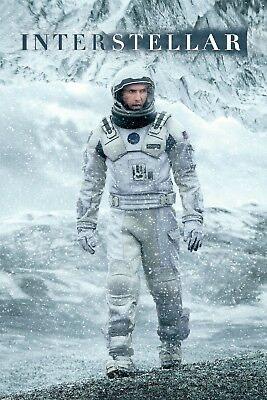 [iTunes] Interstellar 4K - Dolby Vision und Extras